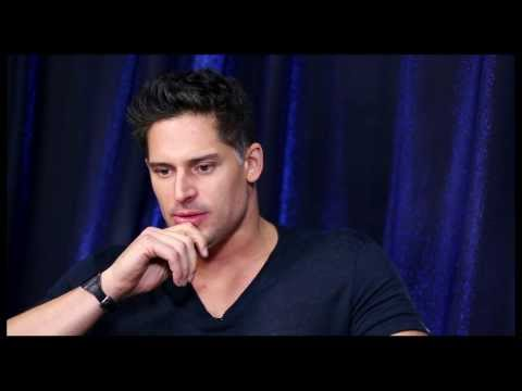 "Show People with Paul Wontorek - Joe Manganiello on ""True Blood,"" ""Magic Mike"" Musical & ""Streetcar"""