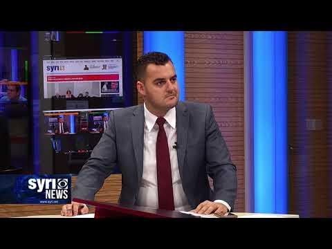 Intervista ne Syri Net i ftuar ne studio Basir Çollaku