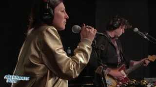 Haerts - Wings (live at WFUV)