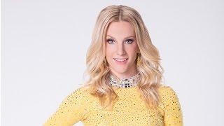 Does Heather Morris Have An UNFAIR Advantage On DWTS Season 24?