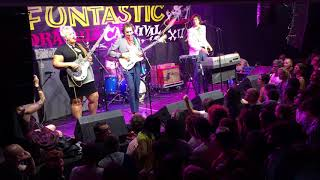 Shannon & The Clams, Funtastic 2017