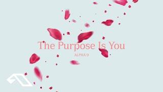 ALPHA 9 - The Purpose Is You (Radio Edit)