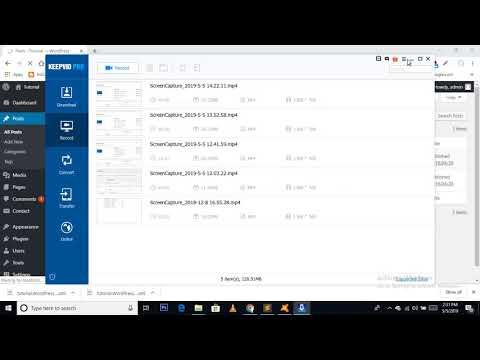Tutorial 15 | Wordpress beginners tutorial | Import and export data in wordpress | Pure Hindi thumbnail