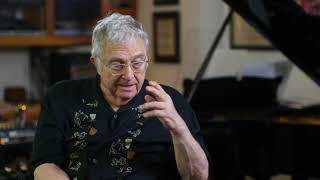 Toy Story 4 - Itw Randy Newman (Composer) (official video)