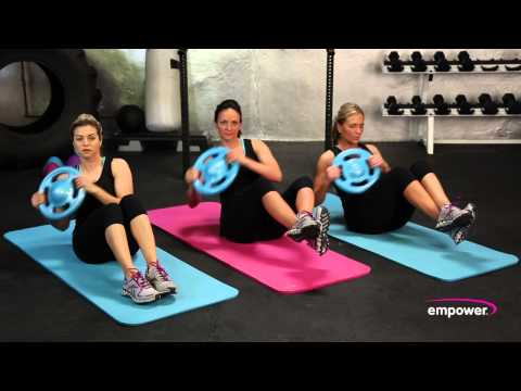 Empower C3 Fusion Workout Preview