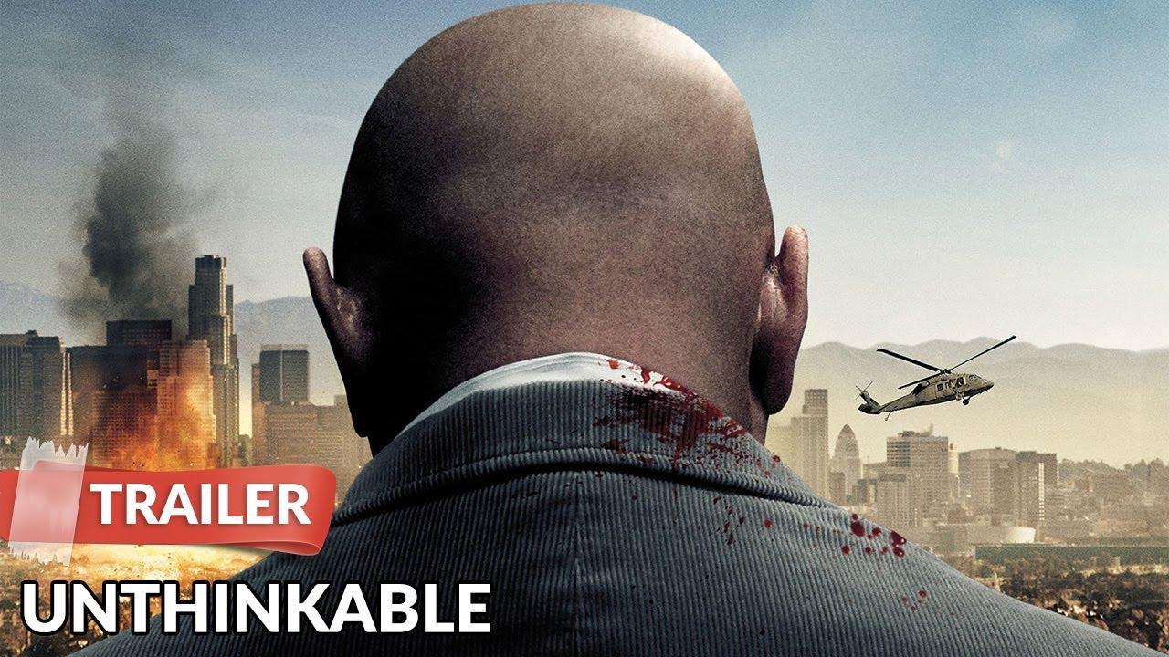 Download Unthinkable 2010 Trailer | Samuel L. Jackson | Carrie-Anne Moss