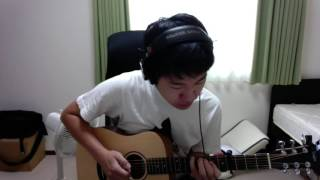 By My Side - RADWIMPS - Solo Guitar Arrange