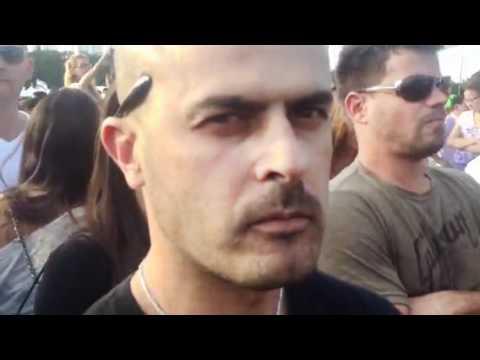 Eyal Golan in LA