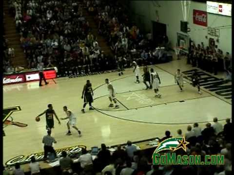 Game 1 - George Mason Patriots at Vermont Highlights
