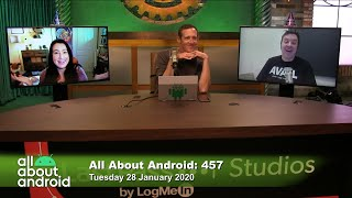 All About Snake Wrangling - All About Android 457