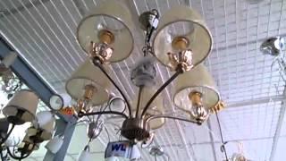 Люстры Blitz и Wunderlicht(Можете полюбоваться на эти очаровательные люстры Blitz и Wunderlicht которые можно купить в интернет-магазине..., 2015-01-09T14:26:55.000Z)
