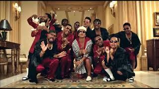 Bruno Mars 24k Magic Clean Version