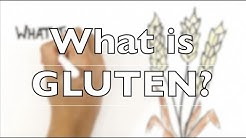 Gluten and Weight Loss