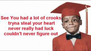 Lil Wayne - How To Love ( Lyrics On Screen )