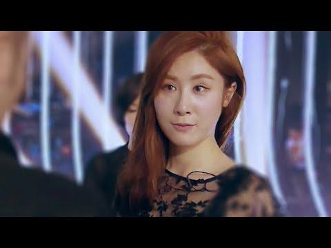 Zhang Liyin's 11th Debut Anniversary Fan Video