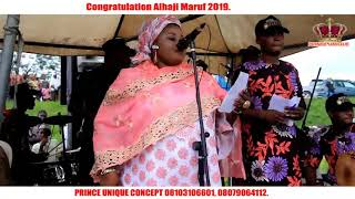 Obi Rere -  Sabaka Celebration of Alh Moruf