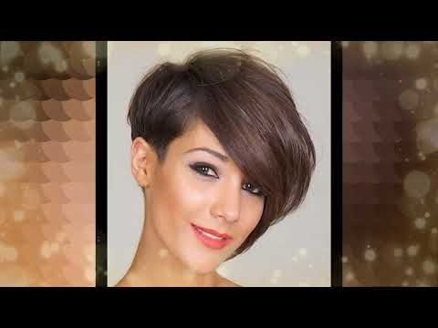 20 Unique Very Short Hair and Pixie Haircuts for Women 2018 – Top Hairstyle