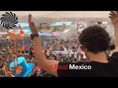 Vini Vici Weekend at Mexico , Italy & Israel