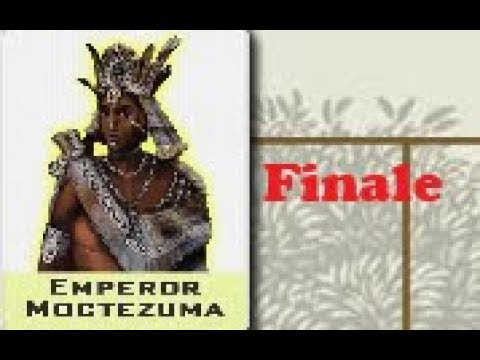 Jewel Quest Heritage (Finale): Moctezuma II (Rupert's Evidence)