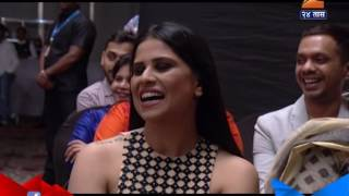 Chala Hawa Yeu Dya 200 Episode Celebration 29th August 2016