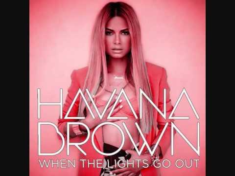 Spread A Little Love - Havana Brown