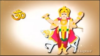 Shukra Ashtottara Shatanamavali - 108 Times | Popular Sanskrit Devotional Chant | Bhakti Songs Mp3