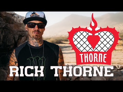 Story Time: Rick Thorne Remembers the Warped Tour