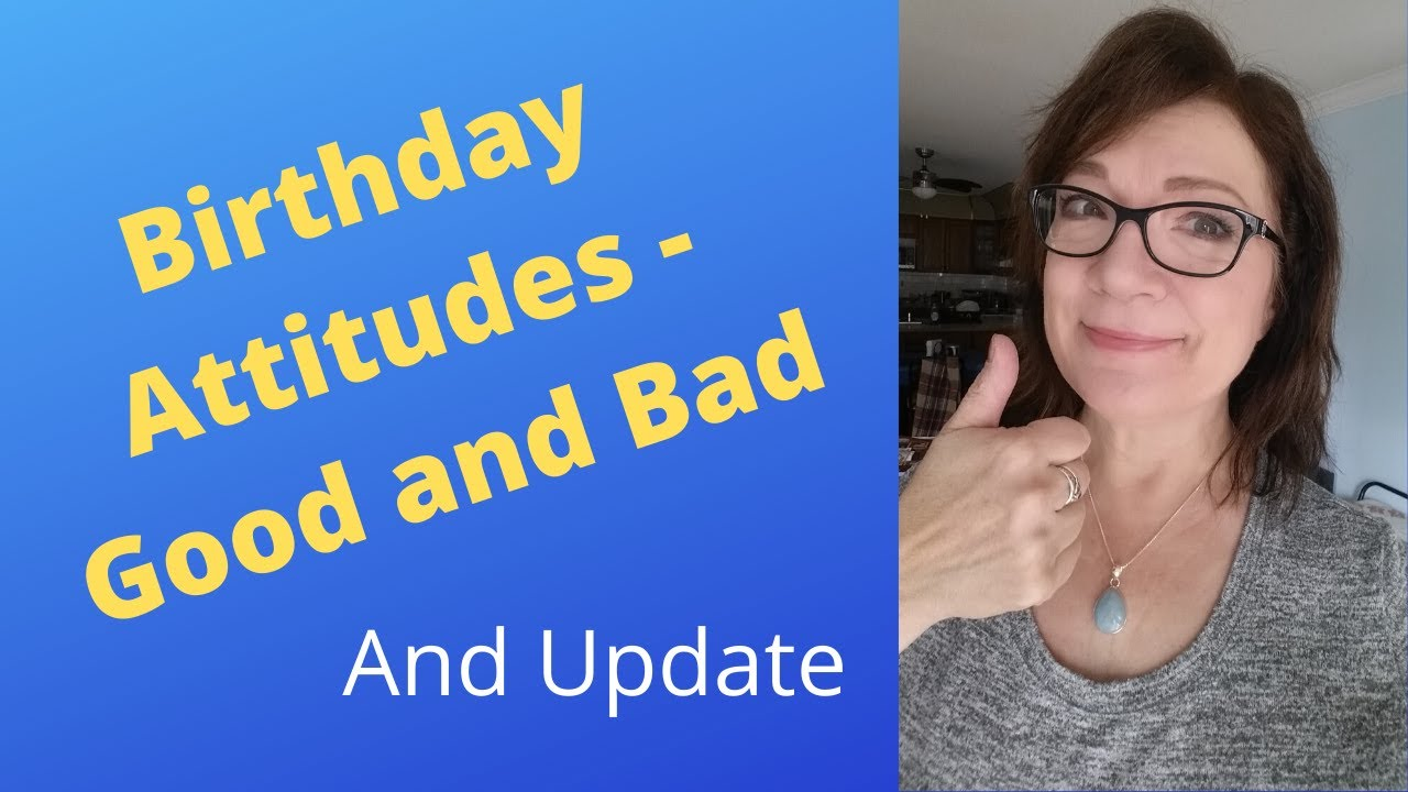 Life Update, Birthday Attitudes, Harrison Hot Springs