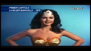 Primer capítulo: La Mujer Maravilla (1975)