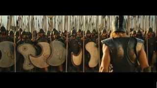 MANOWAR  Warriors of the World United HQ BATTLE SCENES
