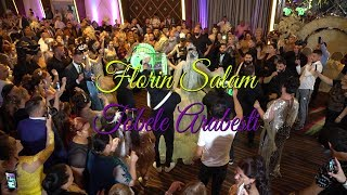 Florin Salam & Arabii Lu Bursuc - Tobele Arabesti (Official Video Live)