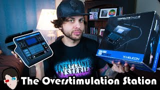 TC Helicon VoiceLive Touch 2: A Complete Review and Demo