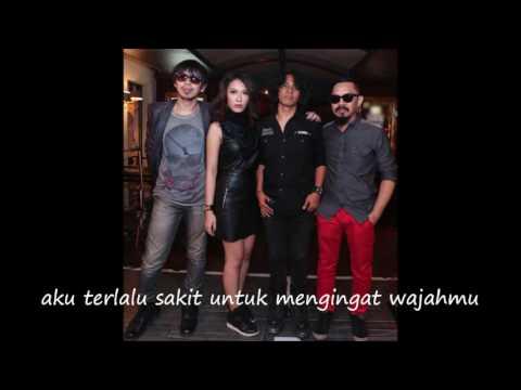 Zigaz - Saat Kehilangan Cinta (Official Lyric Video)