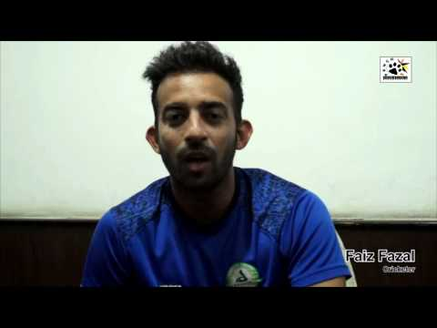 Message of Cricketer Faiz Fazal for Green schools & forest staff of Pench Tiger Reserve, Maharashtra Mp3