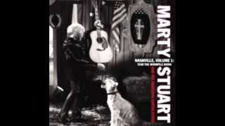 Marty Stuart - Holding On To Nothing (Feat. Buck Trent)