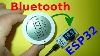 ESP32 Bluetooth Tutorial using Arduino IDE