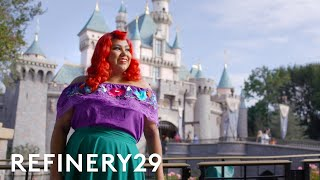 Download Why Disney World Bans Adults From Dressing Up | Style Out There | Refinery29 Mp3 and Videos
