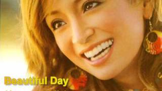 Watch Ayumi Hamasaki Beautiful Day video