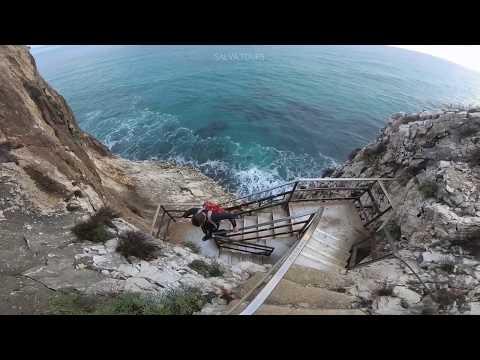 Trekking Cala Fuili-