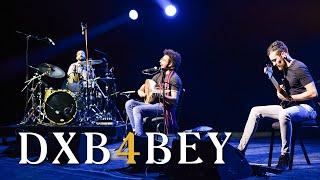 NOON - Live at Dubai Opera - DXB4BEY