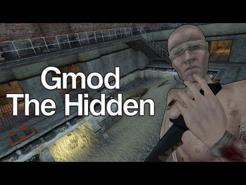 I'm a Psychopath! (Gmod The Hidden)