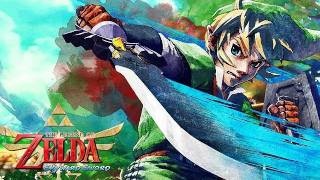 Zelda Skyward Sword - Test / Review mit Gameplay von GamePro