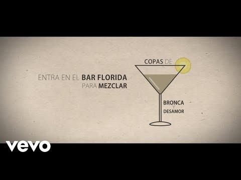 Joaquin Sabina - ¿Qué Estoy Haciendo Aquí? (Lyric Audio)
