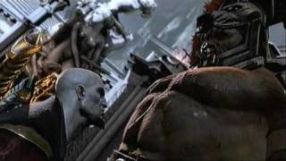 God of War III: Hercules