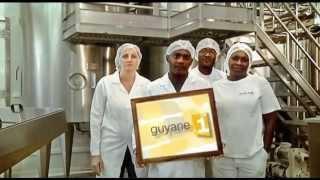 """Interstitiel """"L'usine de yaourts"""" La Carapa - Macouria"""