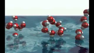 Green Velvet - Constant Chaos - Water Molecule