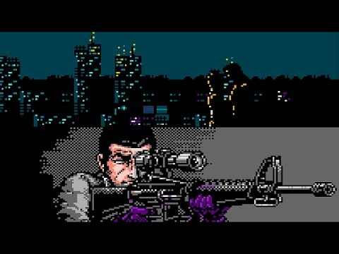 Golgo 13: The Mafat Conspiracy (NES) Playthrough – NintendoComplete