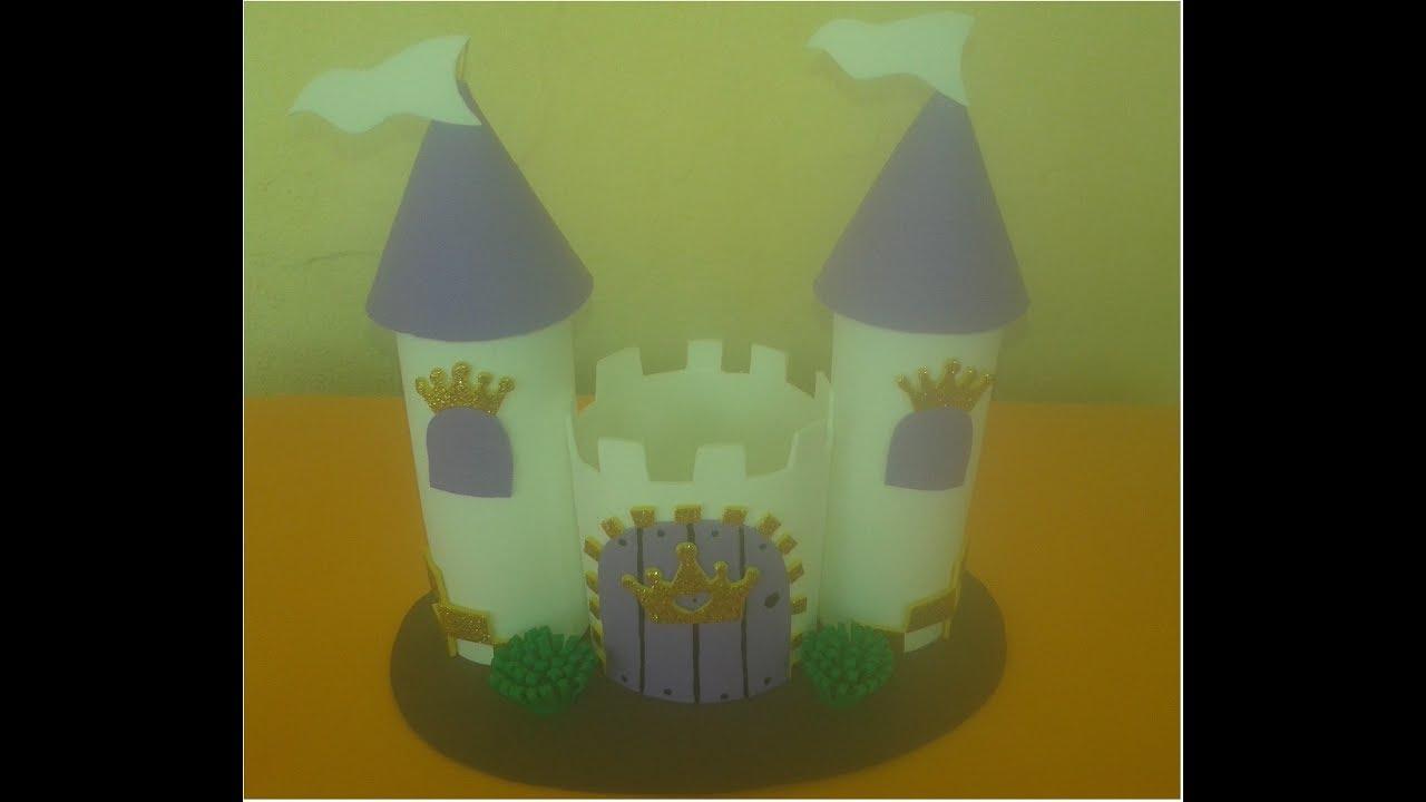 Castelo De Eva Youtube