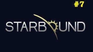 Starbound - Trucos necesarios para hacerte la vida mas facil #7