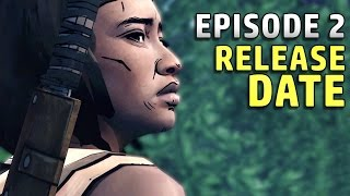 The Walking Dead: Michonne Episode 2 Give No Shelter Release Date & Info